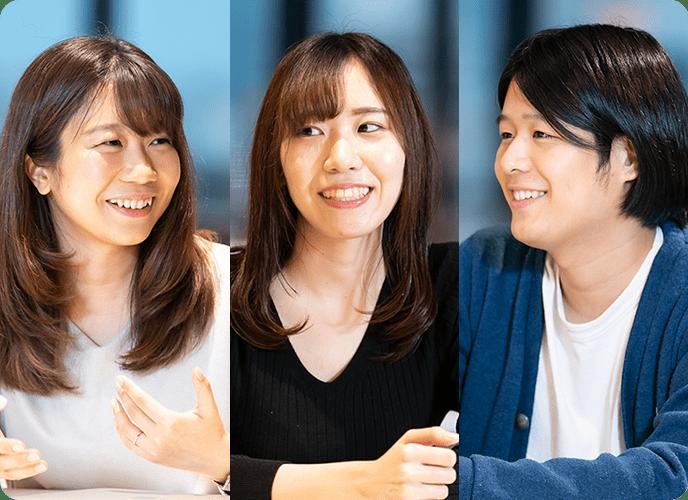 企画・プロモーションチーム